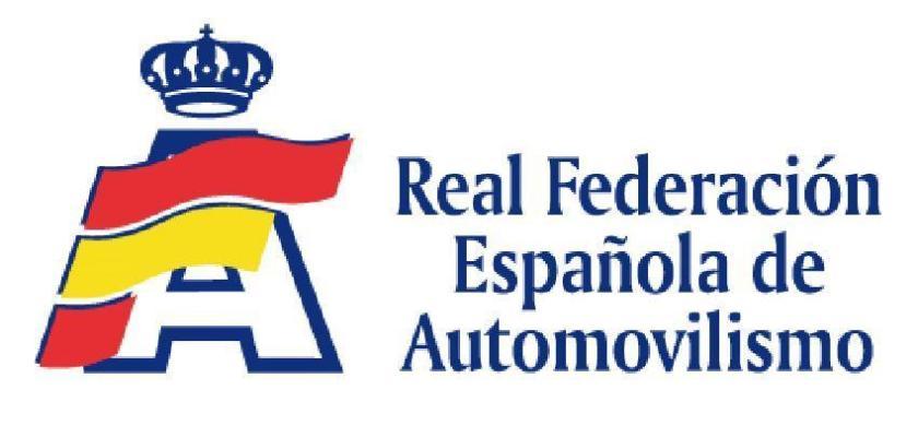 Federación Automovilismo